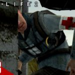 #8【FPS】弟者の「Half-Life 2」【2BRO.】