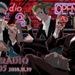 2broRadio【vol.105】