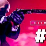 世界で最も危険な暗殺者、再び。 – Hitman2 ヒットマン2 実況プレイ