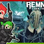 #11【TPS】弟者,兄者,おついちの「Remnant: From the Ashes」【2BRO.】