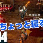 #14【RPG】弟者,兄者,おついちの「Divinity :Original Sin 2」【2BRO.】