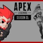 #2【バトロワ】弟者の「Apex Legends シーズン5」【2BRO.】