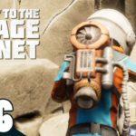 #6【探検】弟者,兄者の「journey to the savage planet」【2BRO.】