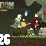 #26【王の帰還】弟者,兄者の「Kingdom Two Crowns」【2BRO.】