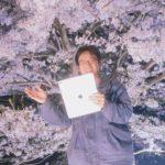 満開の夜桜を撮影してきました【動画で花見】