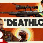 #2【新世代FPS】弟者の「DEATHLOOP(デスループ)」【2BRO.】